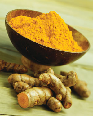 Curcumin Named One Of Three Spices For Preventing Cancer...
