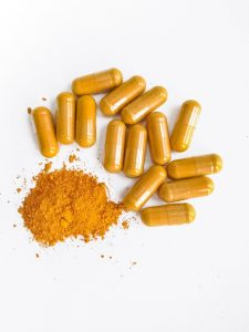 Why It's Curcumin Not Curry Spice That Can 'Cure' Cancer